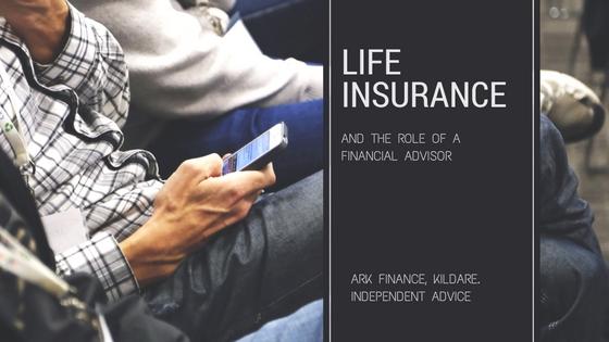 life insurance ark finance