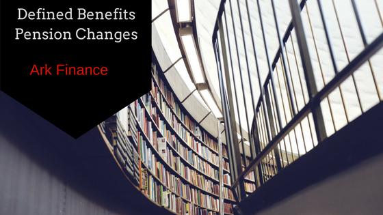 defined benefits