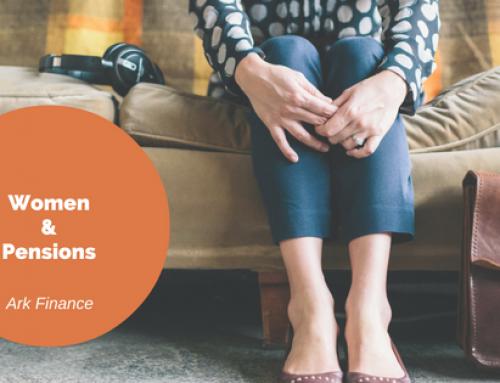 Women – Make sure your needs in retirement aren't forgotten!