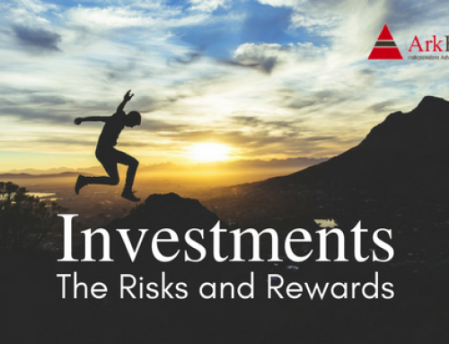 Investments – The Risks and The Rewards