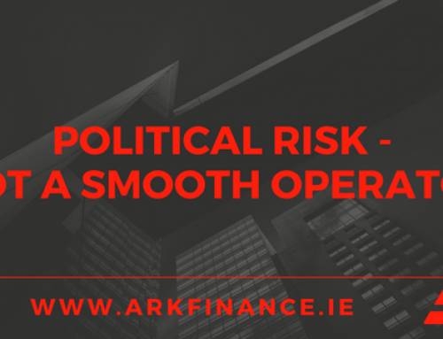 Political Risk – Not A Smooth Operator!