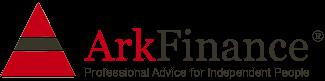 Ark Finance Logo