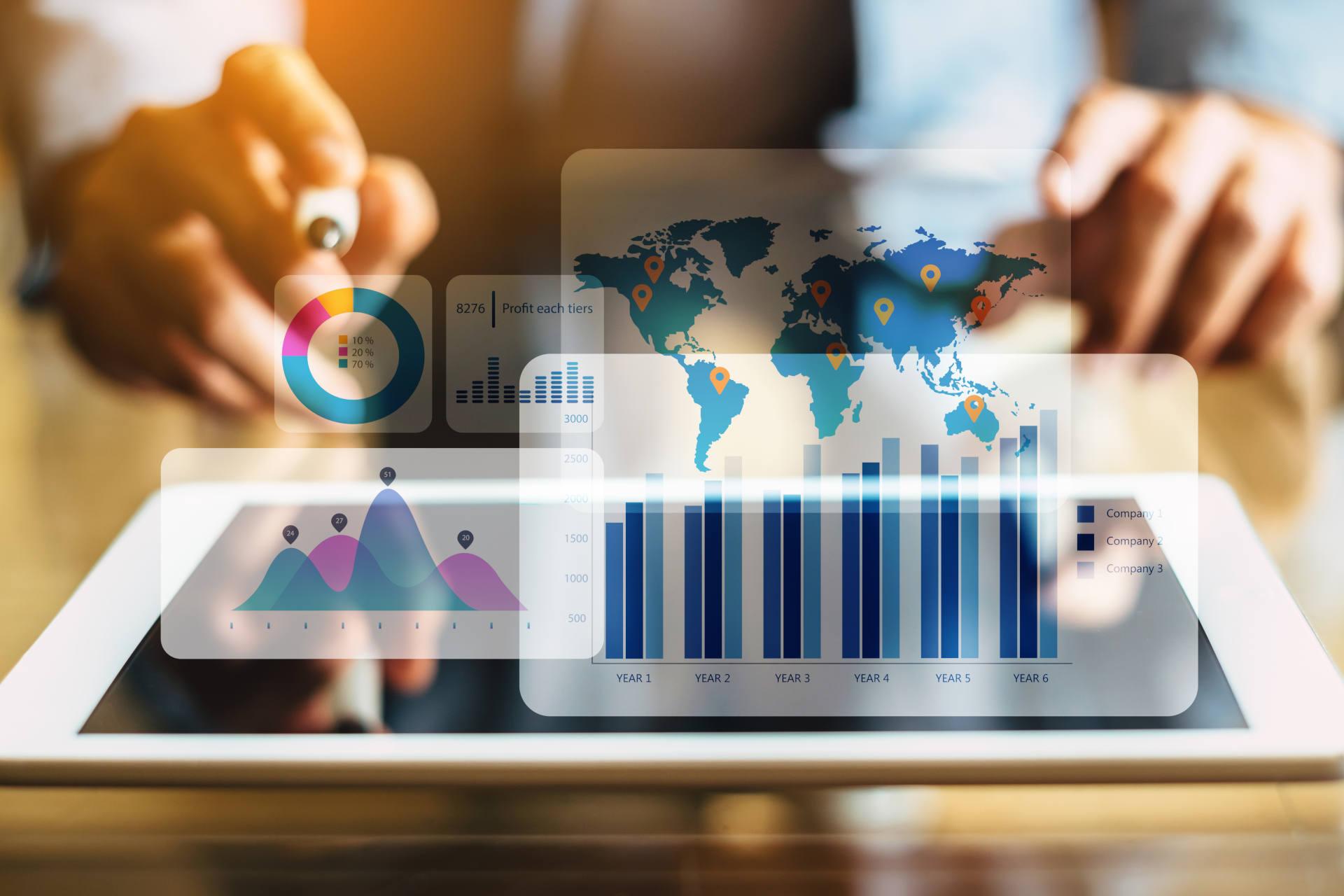 portfolio review ark finance